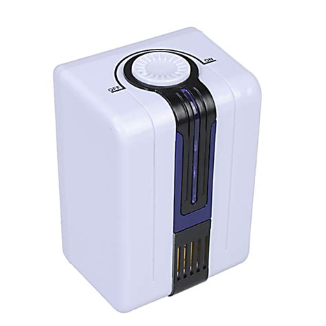 air purifier ozonator negative ion ionizer air cleaner oxygen bar purify air ebay
