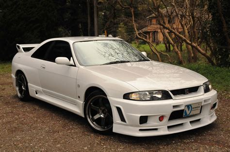 used 1996 nissan skyline r33 for sale in essex pistonheads