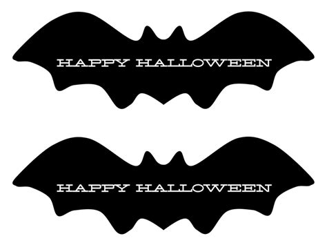 printable templates for halloween 41 printable and free halloween templates hgtv