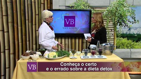 Certo Detox How Does It Last by Voc 234 Bonita O Certo E O Errado Sobre A Dieta Detox 22