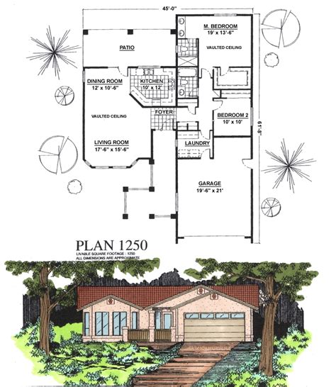 pictures of plans plan 1250