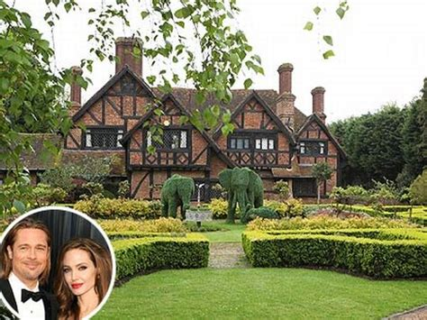 angelina jolie mansion angelina jolie net worth