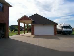 detached garage with carport plans 2017 2018 best cars country house plans garage w carport 20 092 associated