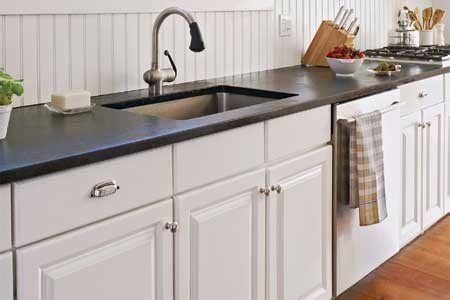 Soapstone Countertops Care by Caring For Soapstone Countertops