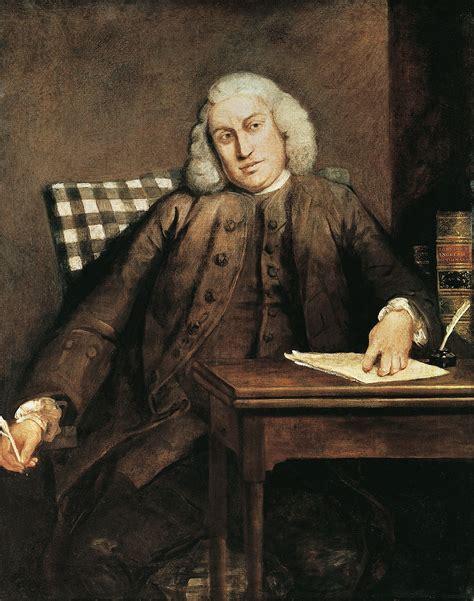 Samuel Johnson samuel johnson s classic essay on conversation