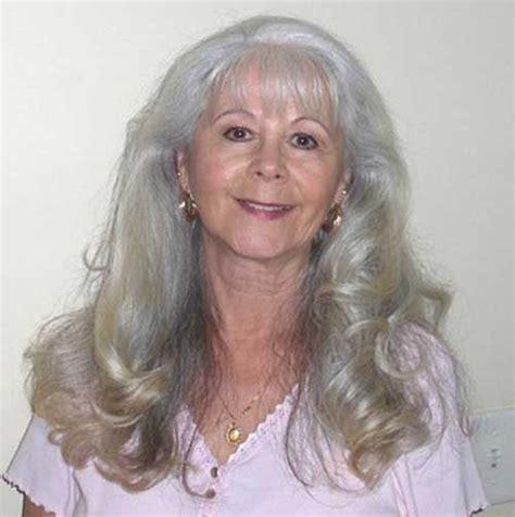 hair styles for 25 uwar old best 25 long hair for older women ideas on pinterest