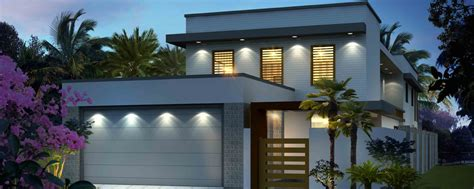 Small Lot Home Builders Brisbane Small Or Narrow Lot Homes Brisbane Home Builders