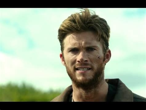 diablo official trailer (2016) scott eastwood western