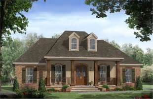 Country Style House Plans Preview