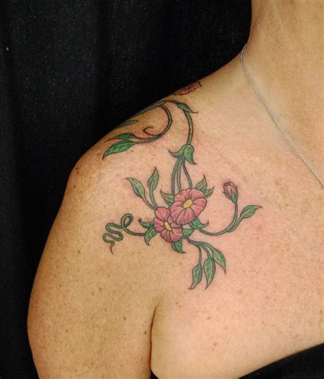 vine tattoos meaning 50 amazing vine ideas discover their true meaning