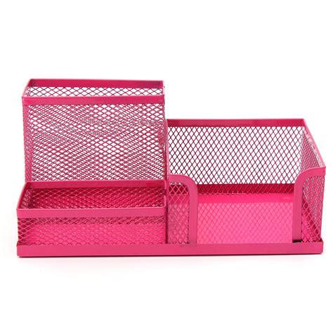 Box Organizer 3 In 1 3 in 1 card office pencil pen pot storage box organizer