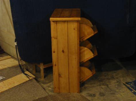 potato bin woodworking plans bench table chair learn woodworking plans for potato bin