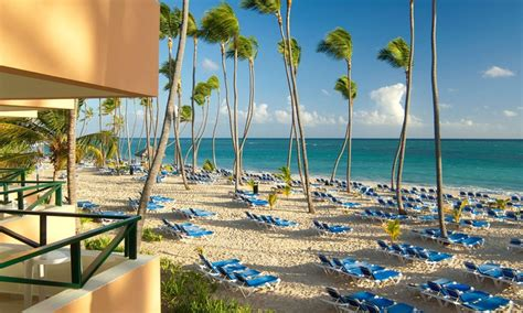 All Inclusive Vacation Sweepstakes - sunscape dominican beach punta cana vacation sweepstakes in punta cana groupon