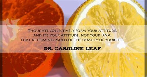 21 Day Detox Leaf by Thoughts Form Attitudes Great Quote Here From Dr Caroline