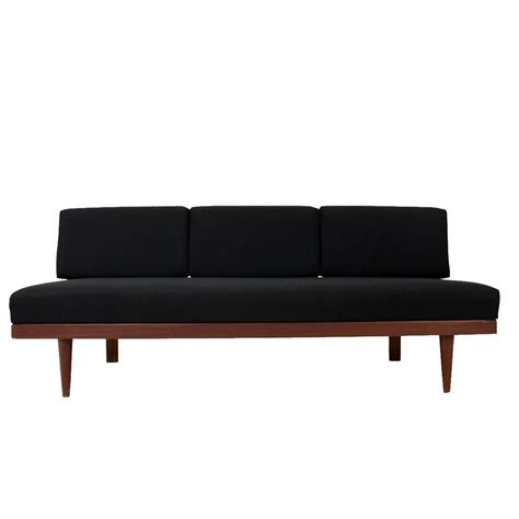 mobler sofa midcentury daybed or sofa swane mobler norway 1960s