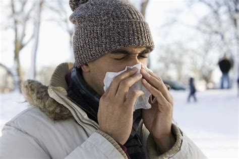 cold nose 10 reasons you a runny nose howstuffworks