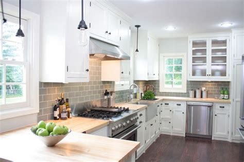 Nicole Curtis Kitchen Design | rehab addict magnetic productions i love this kitchen