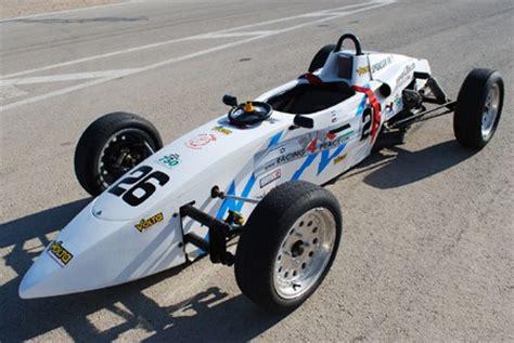formula mazda chassis first drive formula vee racer autoblog