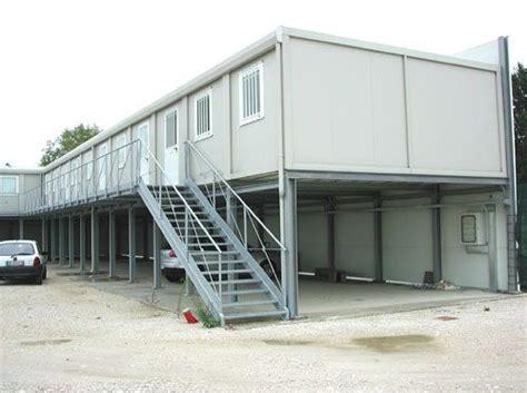 uffici mobili prefabbricati usati uffici prefabbricati per direzione lavori cantiere edile