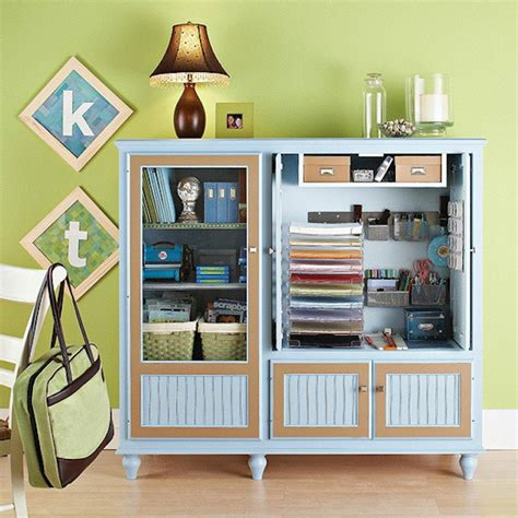 Convert Desk To Stand Up 5 Reinvented Uses For Old Entertainment Centers