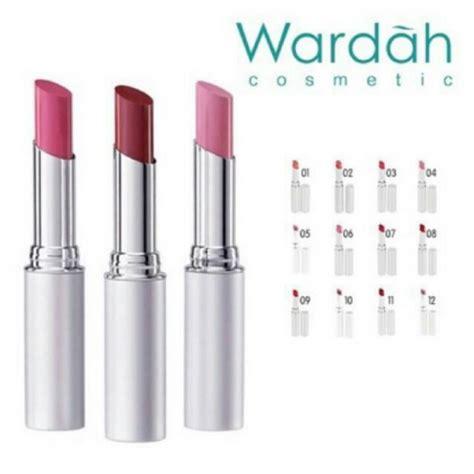 Lipstik Wardah Exclusive Matte wardah longlasting matte lipstik wardah exclusive