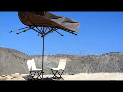 best patio umbrella for wind patio umbrella vs wind yes it s supposed to do that