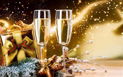 new year festival 2015 new year celebration chagne2015 hd desktop wallpaper