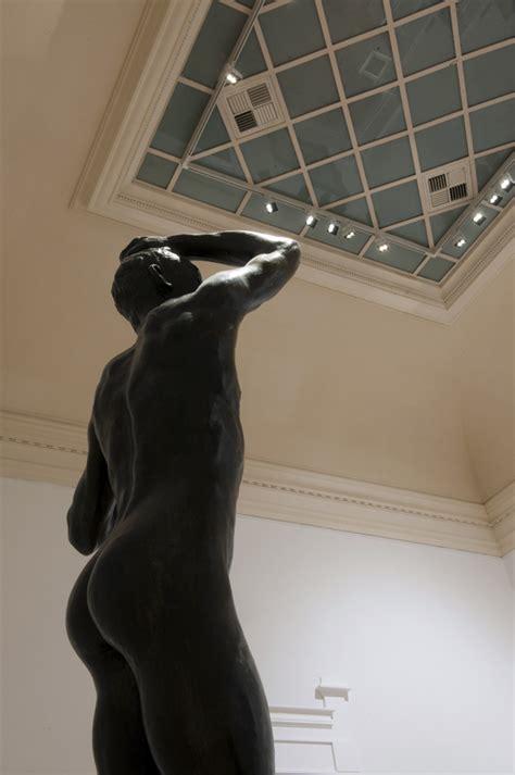 erco illuminazione erco per la galleria nazionale d arte moderna e