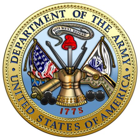 military insignia 3d : u.s. army branches: insignia and