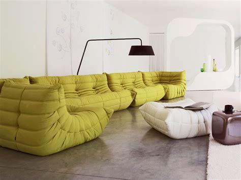 ligne roset ligne roset togo large sofa by michel ducaroy chaplins