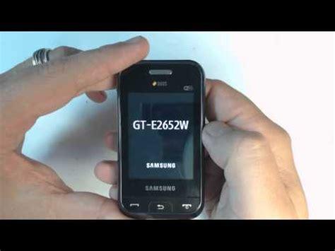 reset samsung c3312 reset master samsung gt c3312 doovi
