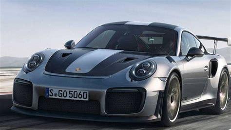 Porsche Nurburgring Times by Porsche 911 Gt2 Rs Nurburgring Lap Time Fhm