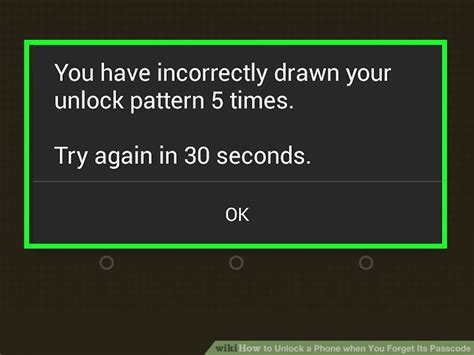 how to unlock pattern in android kitkat 4 ways to unlock a phone when you forget its passcode
