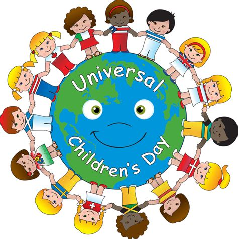 what is the s day top five free ways to celebrate universal children s day