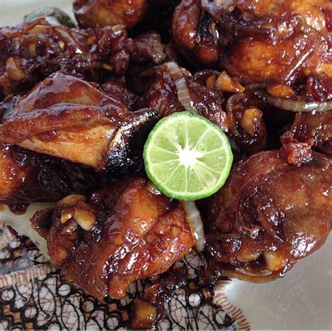 Gulai Ayam Cur Telur Ayam Kental Gurih resep rahasia ayam goreng mentega dan gulai telur buatan restoran