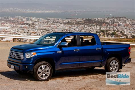 2015 Toyota Tundra Crewmax Review 2015 Toyota Tundra 4x4 Platinum Crewmax Best