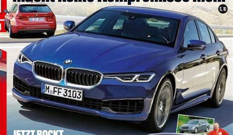next generation bmw 3 series g20 rendering