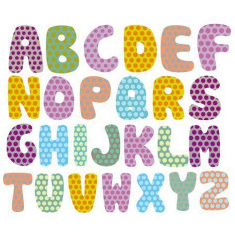 stickers alphabet enfant stickers malin
