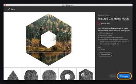 jump start your designs with photoshop templates adobe