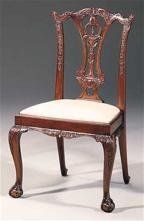 identifying antique wooden dining chairs identifying chippendale style antique furniture dining