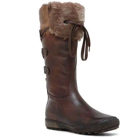 womans fur boots 23 excellent womens boots with fur sobatapk