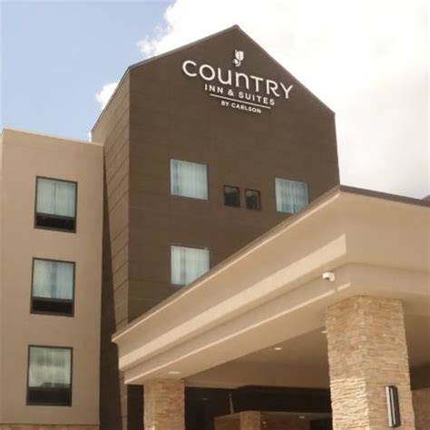 Comfort Suites New Orleans East by Country Inn Suites By Carlson Slidell New Orleans East