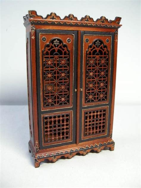 doll house makers dollhouse famous maker furniture 6259wn moroccan cab ebay