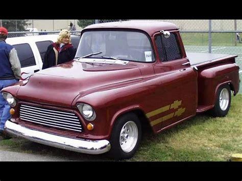 tri five chevrolet tri five chevrolet trucks