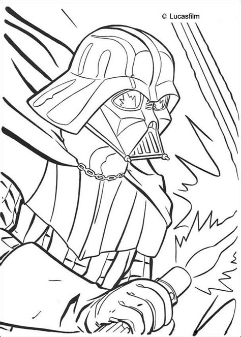coloring pages wars printable darth vader coloring pages coloring home