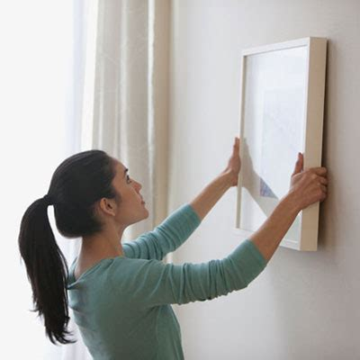 how to hang a painting hang tight with the right fasteners how to choose the