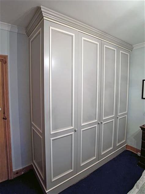 Style Wardrobes Fitted Wardrobes Classic And Contemporary Wardrobe Http