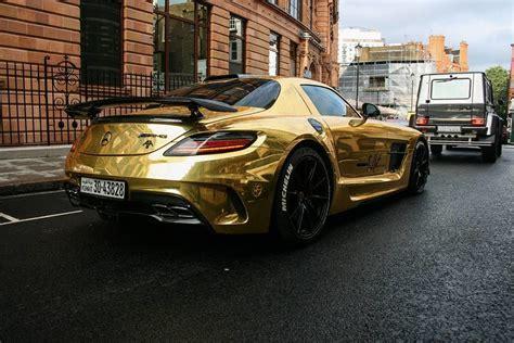 gold mercedes gold mercedes sls amg black series teamspeed com