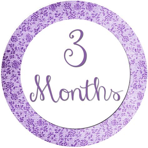 the recovering three month update 10 things i