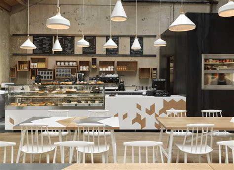 desain unik untuk cafe ツ 30 konsep desain interior cafe minimalis outdoor